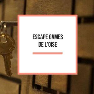 SOMM-Escape games de l'oise